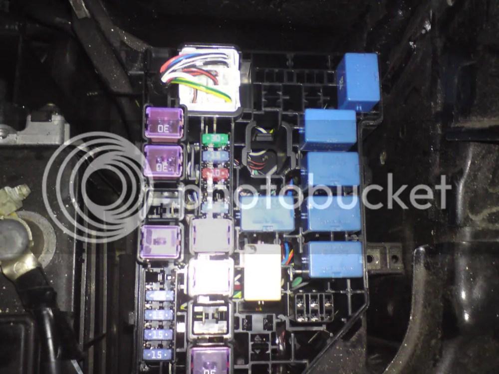 medium resolution of opel vivaro fuse box location