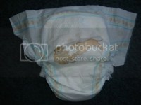 Huggies Diaper Size 6 Lion King (2007?) Front Photo by ...
