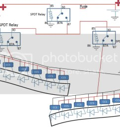 turn signal led drls page 2 signal wiper motor wiring diagram sequential turn signal schematic [ 1024 x 768 Pixel ]