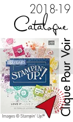 Stampin' Up! Annual Catalog