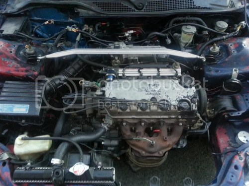 small resolution of d swap has knocking noise need help ericthecarguy com heater hose location diagram ford taurus heater
