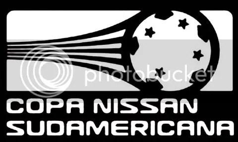 Copa Nissan Sudamericana