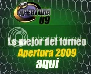 Torneo Apertura de Mexico
