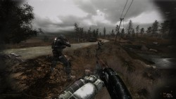 S.T.A.L.K.E.R.: Call of Pripyat / Зов Припяти - MISERY