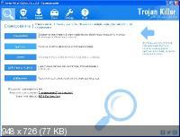 GridinSoft Trojan Killer 2.2.2.6 ML/Rus