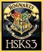 Hogwarts Sock Kit Swap