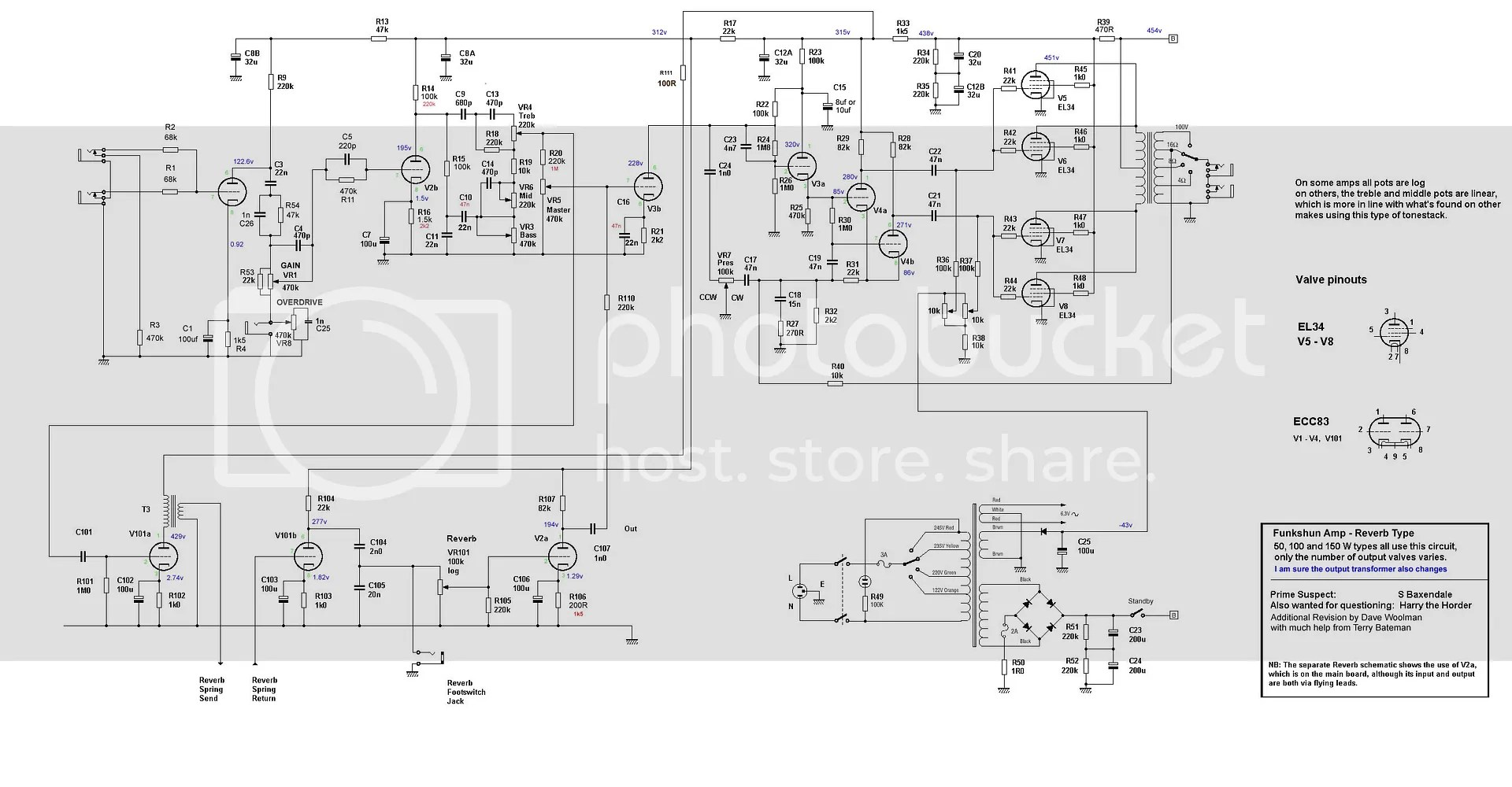 hight resolution of egnater amp schematic wiring diagrams peavey classic 50 schematic egnater amp schematic