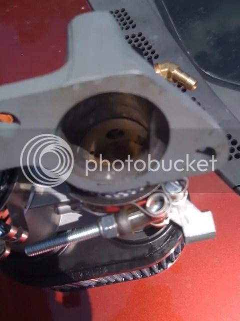 GSXR Throttle Body Experiment: The Intro   supaninjanick