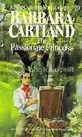 The Passionate Princess