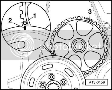 Audi 4 2 Timing Marks Mg Mark 2 Wiring Diagram ~ Odicis