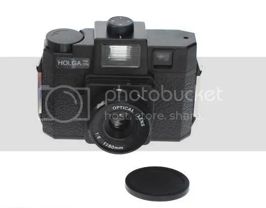 Holga, photo from lomography.com