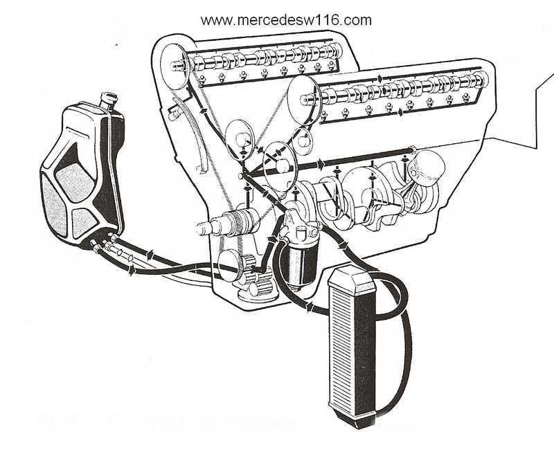 Mercedes Clk 430 Belt Diagram