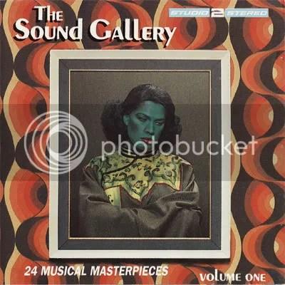 Sound Gallery 1
