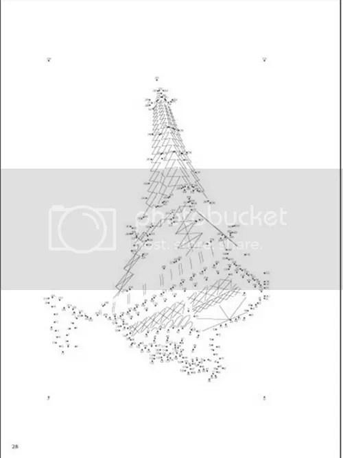 120 Dessins Dot To Dot Art therapy Coloring Book by David