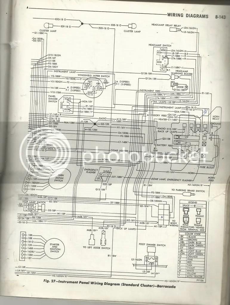 hight resolution of barracuda plymouth 1970 hemi cuda 1970 plymouth hemi cuda 1970 plymouth cuda wiring diagram 1965 plymouth