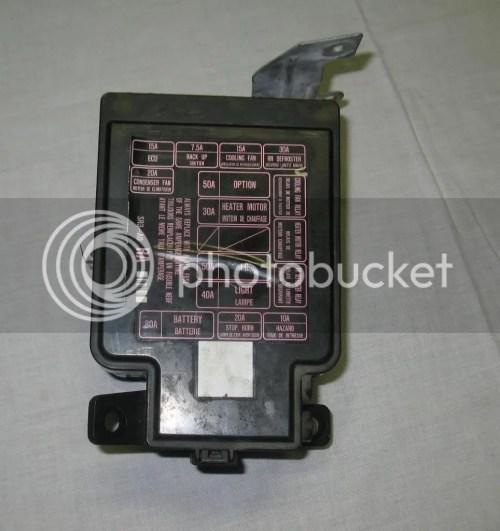 small resolution of 95 honda accord lx interior fuse box diagram 95 get free