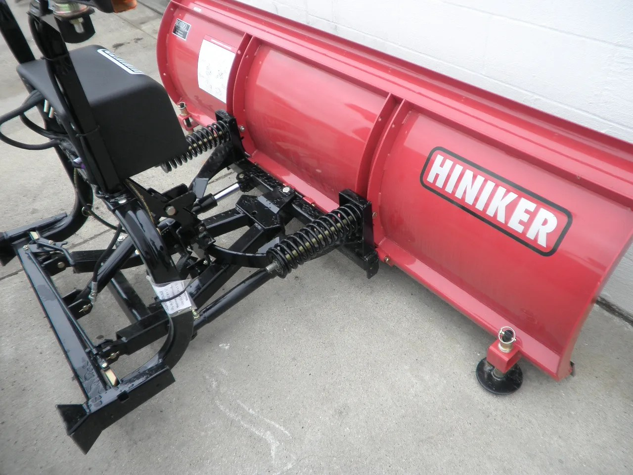 Hiniker Snow Plows Wiring Diagram On Popscreen