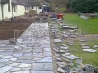 Pavingexpert - The Brew Cabin -Topic::Pointing crazy paving