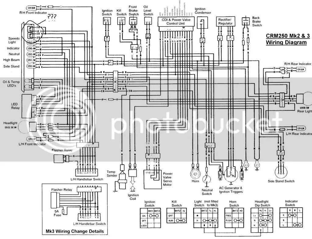kz1000 wiring diagram vintage strat 1980 yamaha xs1100 imageresizertool com