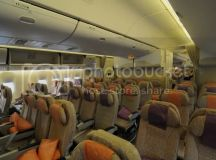 The Ultimate Emirates Consistency Test: LGW To JFK — Trip ...