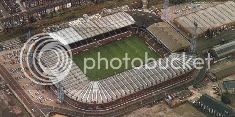 Old Trafford 1984