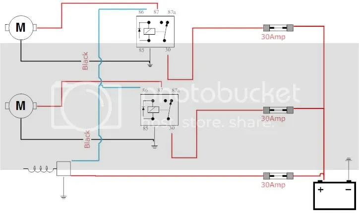 tridon thermo fan switch wiring diagram vauxhall vivaro 2016 radio temperature for thermofan david