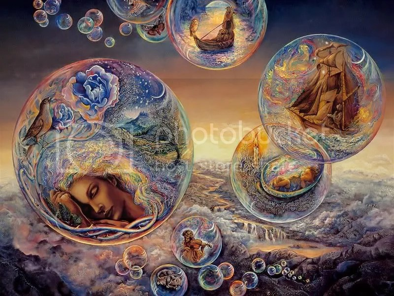 imagesinbubbles.jpg liquid imagination image by jazzsings57