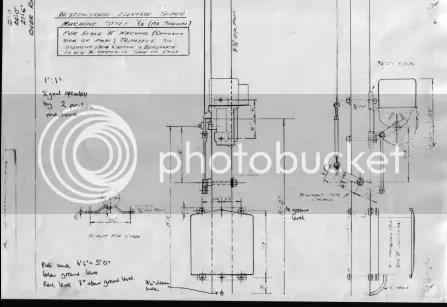 Diagram #4: GSR/CIE tubular post signal