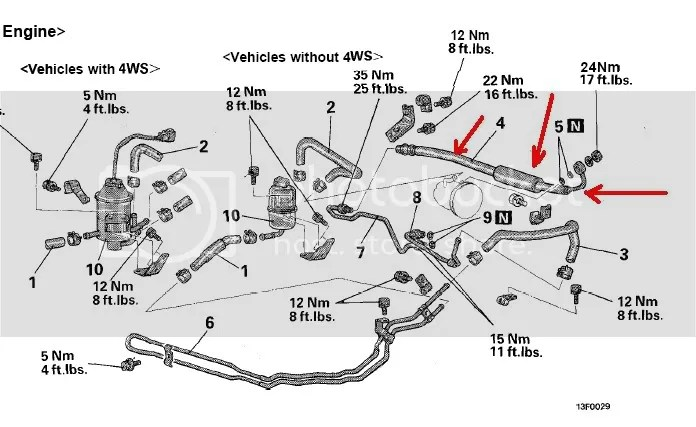 2000 Dodge Rack And Pinion Power Steering Diagram Html