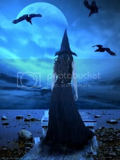 Gothic.jpg blue witch image by wickedwitchesbrew
