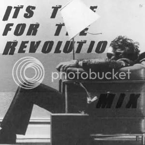 itstimefortherevolutionmix