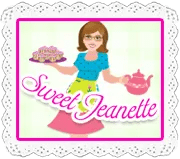 Sweet Jeanette