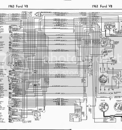 63 galaxie wiring diagram 63 galaxie headlight switch ford forums mustang forum [ 1599 x 1166 Pixel ]