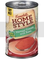 Campbell's Homestyle Harvest Tomato with Basil
