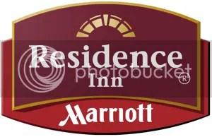 Residence Inn by Marriott logo