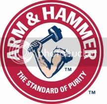 #ARMandHAMMER