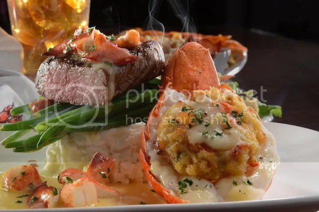 Ultimate Surf and Turf #BestLobsterFest