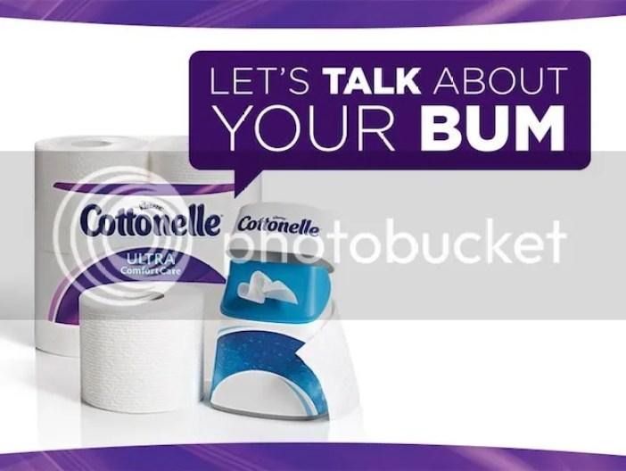 Let's talk bums!