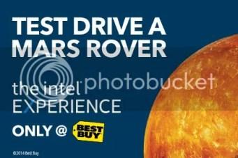 Intel Mars