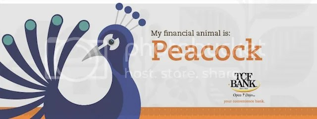 What financial animal are you?