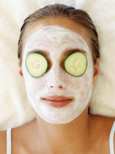 Tips For Using Homemade Face Masks Indian Makeup And