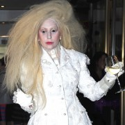 discussion gaga professor trelawney