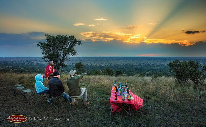 Porini Rhino Camp, Ol Pejeta Conservancy