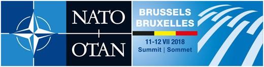 NATO Summit Brussels