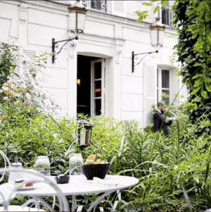 Le Brunch de l'Hôtel Particulier Montmartre, ©The Social Food
