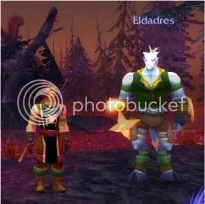 Karius and Eldadres
