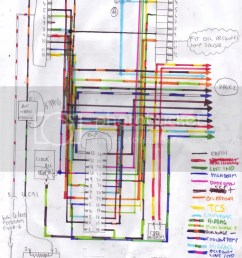 ford eec v wiring diagram [ 752 x 1080 Pixel ]