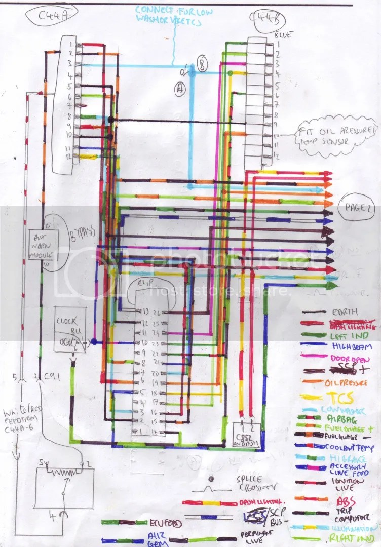 hight resolution of ford focus ecu wiring wiring diagram list ford focus ecu wiring
