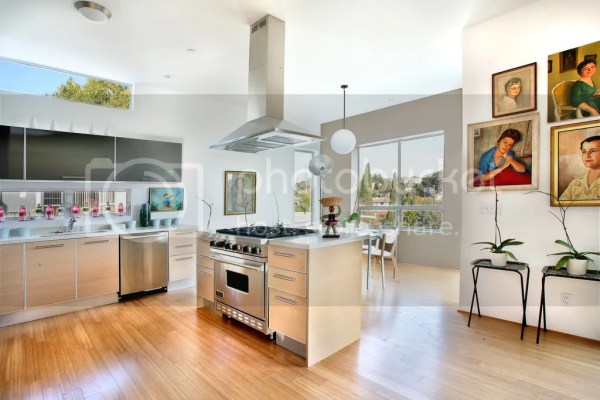 The Estate of Things chooses Ivan Hill Terrace Homes