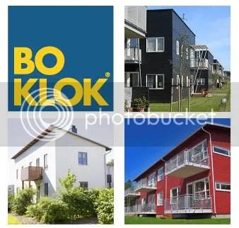 The Estate of Things choose BoKlok Ikea Housing